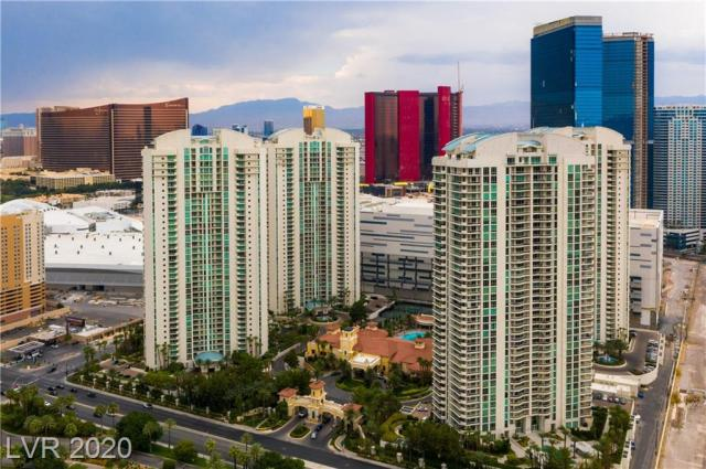 Property for sale at 2857 Paradise Road 2303, Las Vegas,  Nevada 89109