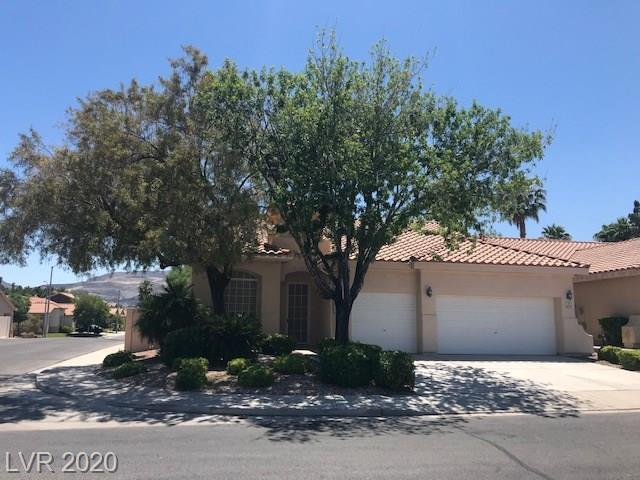 Property for sale at 1939 Falcons Lair Lane, Henderson,  Nevada 89012