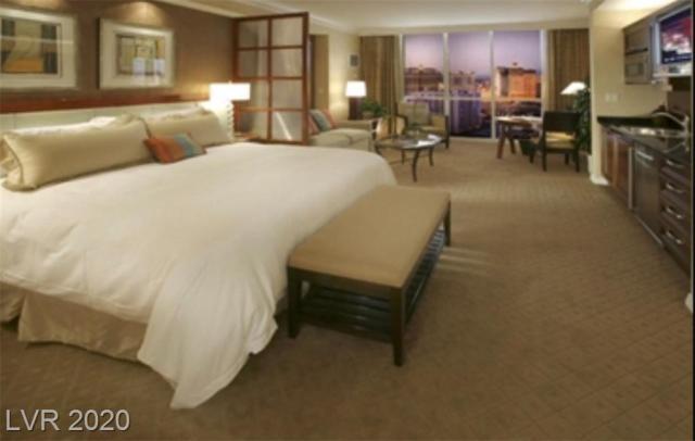 Property for sale at 125 Harmon Avenue 2518, Las Vegas,  Nevada 89109