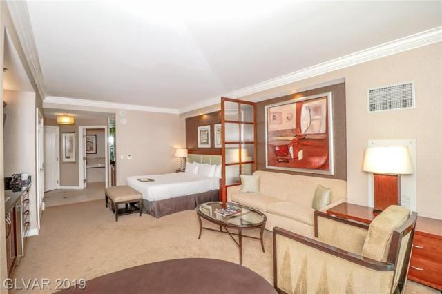Property for sale at 135 East Harmon Avenue Unit: 2705, Las Vegas,  Nevada 89109