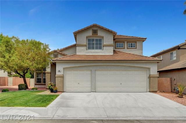 Property for sale at 962 Leadville Meadows Drive, Henderson,  Nevada 89052