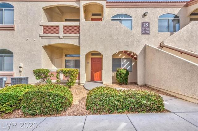 Property for sale at 700 CARNEGIE Street 2812, Henderson,  Nevada 89052