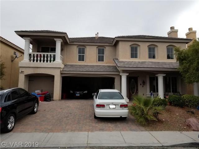 Property for sale at 8428 Moondance Cellars Court, Las Vegas,  Nevada 89139