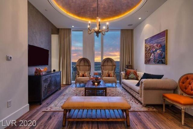 Property for sale at 3750 S LAS VEGAS Boulevard 4702, Las Vegas,  Nevada 89158