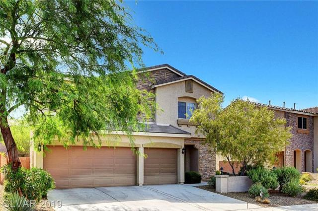 Property for sale at 689 Suguaro Bluffs Street, Henderson,  Nevada 89014
