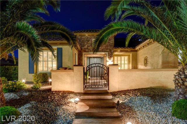 Property for sale at 2272 Merrimack Valley Avenue, Henderson,  Nevada 89044