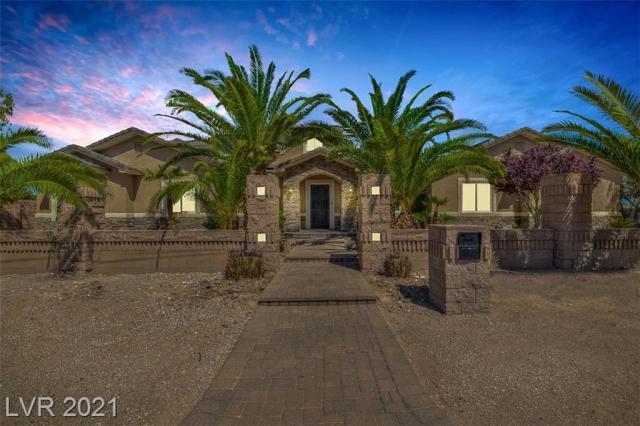 Property for sale at 2835 Delano Drive, Henderson,  Nevada 89074
