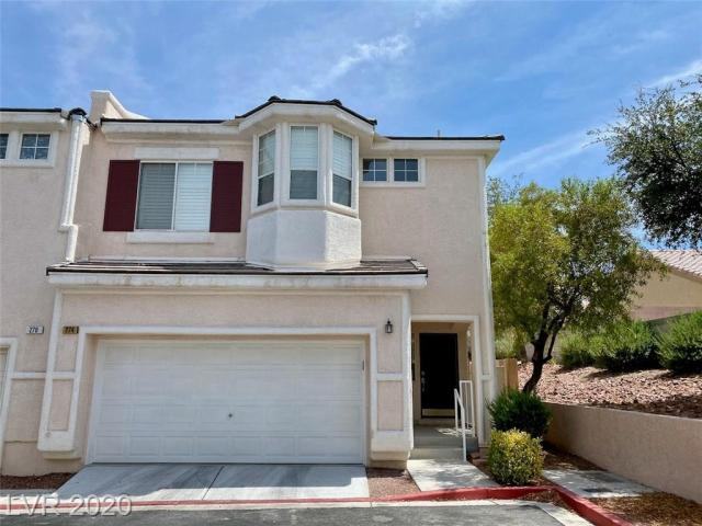 Property for sale at 274 Reflection Ridge Court, Henderson,  Nevada 89052