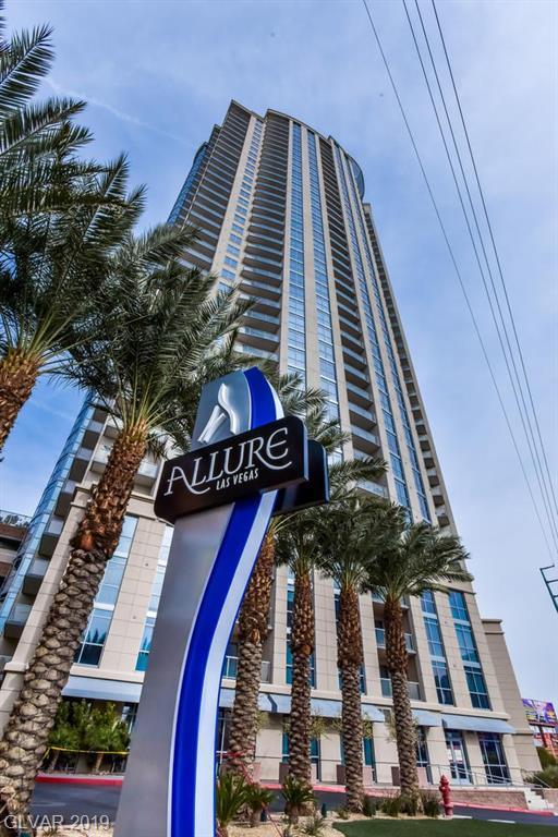 Property for sale at 200 West Sahara Avenue Unit: 806, Las Vegas,  Nevada 89102