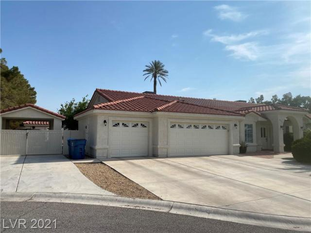 Property for sale at 6345 JULIANO Road, Las Vegas,  Nevada 89149