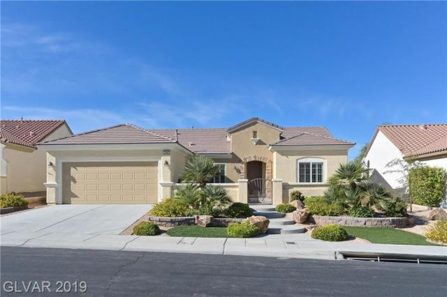 Property for sale at 2393 Aztec Ruin Way, Henderson,  Nevada 89044