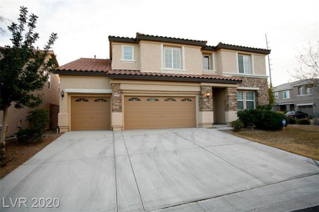 Property for sale at 10029 Sharp Ridge, Las Vegas,  Nevada 89149