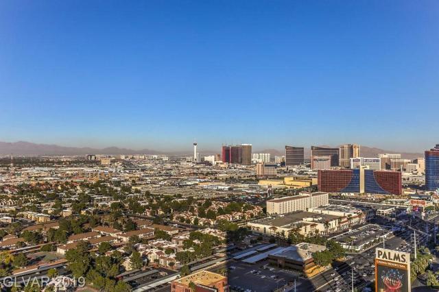 Property for sale at 4381 Flamingo Road Unit: 3201, Las Vegas,  Nevada 89103