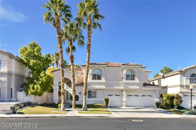 Property for sale at 89 Teton Pines Drive, Henderson,  Nevada 89074