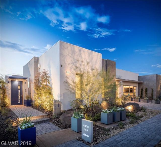 Property for sale at 383 SOLITUDE PEAK Lane, Henderson,  Nevada 89012