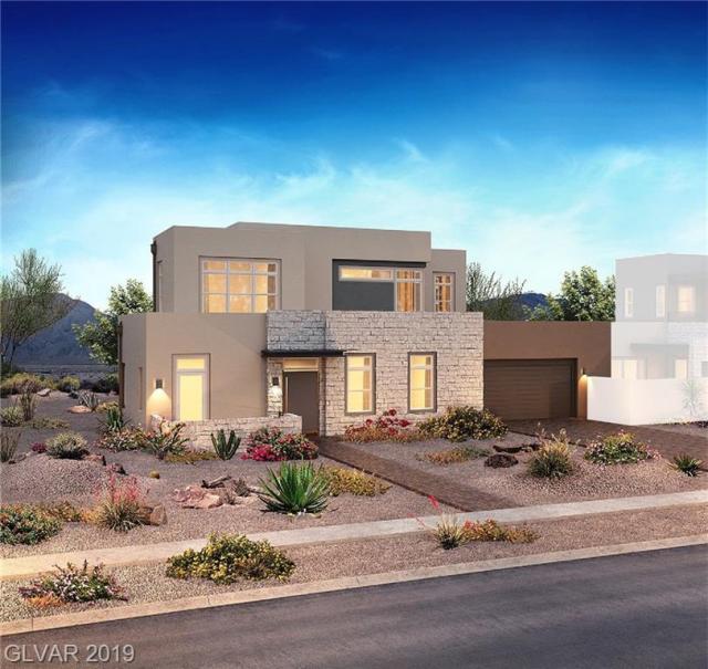 Property for sale at 4307 Sunrise Flats Street, Las Vegas,  Nevada 89135