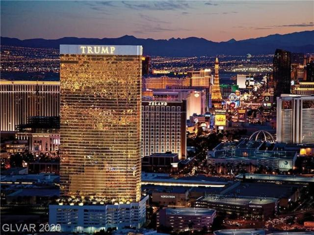 Property for sale at 2000 FASHION SHOW Drive 3119, Las Vegas,  Nevada 89109