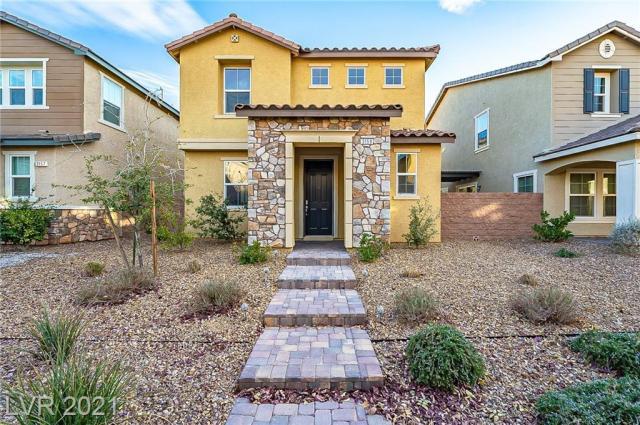 Property for sale at 3159 Teaderman Walk, Henderson,  Nevada 89044