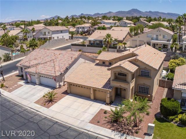 Property for sale at 3079 Paseo Mountain, Henderson,  Nevada 89052