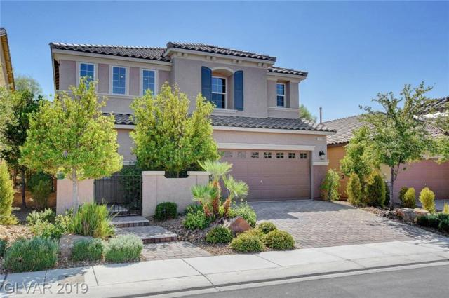 Property for sale at 3135 Biccari Avenue, Henderson,  Nevada 89044