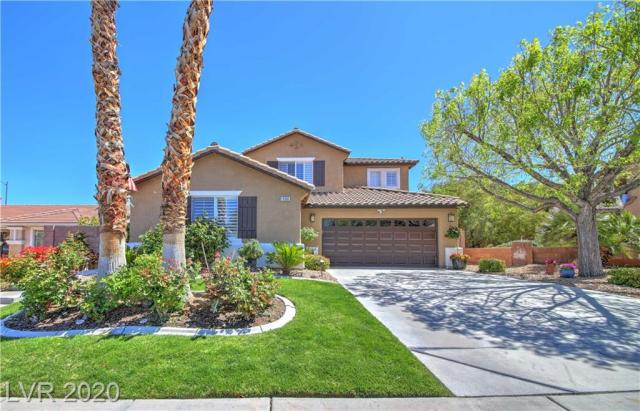 Property for sale at 1396 Octet, Henderson,  Nevada 89052