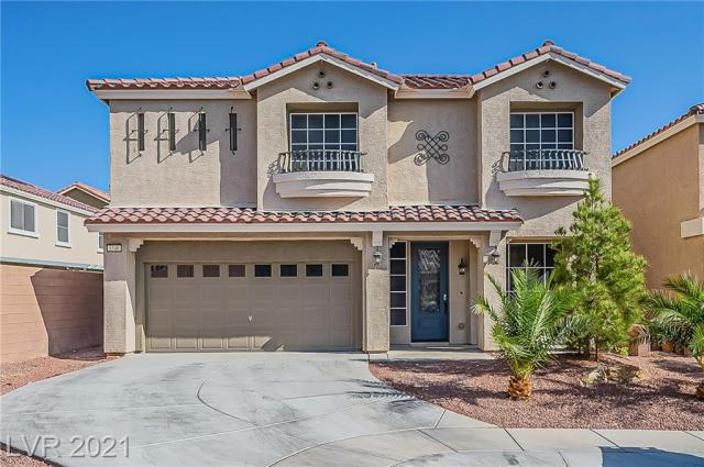 Property for sale at 5540 Canelo Hills Street, Las Vegas,  Nevada 89141