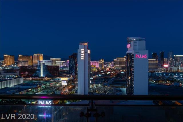 Property for sale at 4381 Flamingo Road 2902, Las Vegas,  Nevada 89103