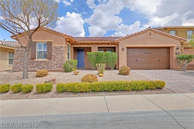 Property for sale at 964 Via Columbo Street, Henderson,  Nevada 89011