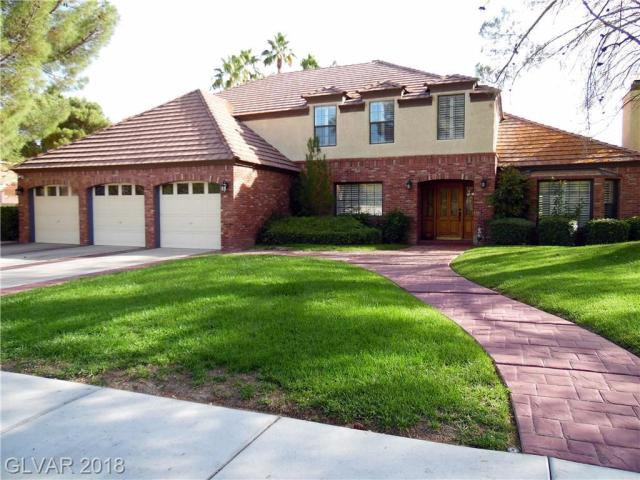 Property for sale at 19 Pheasant Ridge Drive, Henderson,  Nevada 89014