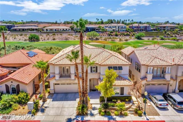 Property for sale at 1275 Panini Drive, Henderson,  Nevada 89052