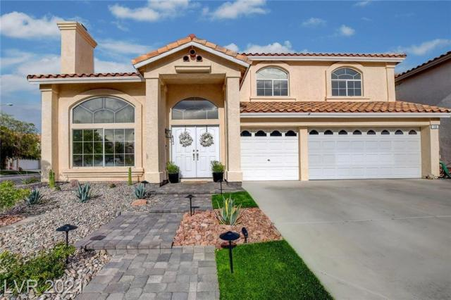 Property for sale at 16 White Tail Court, Henderson,  Nevada 89074