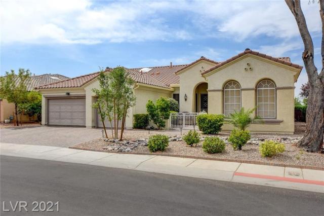 Property for sale at 1675 Fieldbrook Street, Henderson,  Nevada 89052