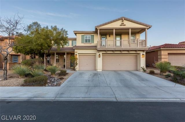 Property for sale at 9952 BAYBERRY BEND Street, Las Vegas,  Nevada 89178
