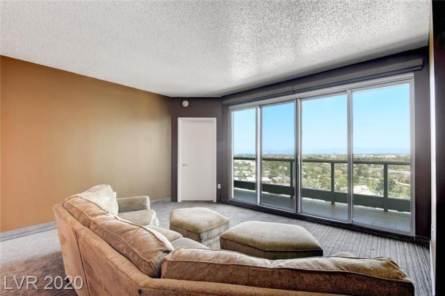 Property for sale at 322 Karen Avenue 1505, Las Vegas,  Nevada 89109