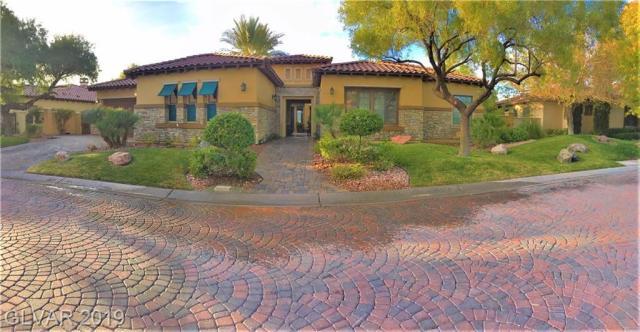Property for sale at 6 Mezza Luna Court, Henderson,  Nevada 89011