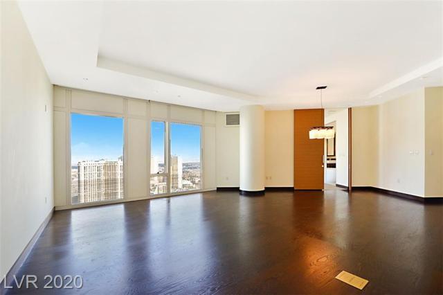Property for sale at 3750 S Las Vegas Boulevard 3107, Las Vegas,  Nevada 89158
