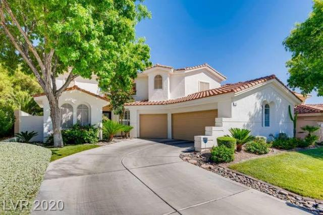 Property for sale at 1870 Whispering Circle, Henderson,  Nevada 89012