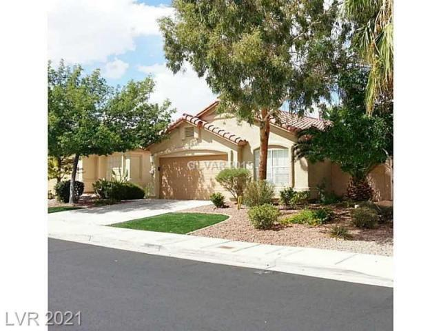 Property for sale at 2156 Hidden Ranch Terrace, Henderson,  Nevada 89052