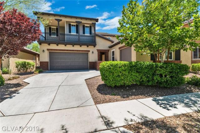 Property for sale at 1932 Canvas Edge Drive, Henderson,  Nevada 89044