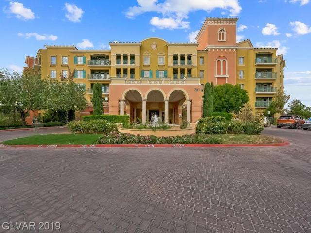 Property for sale at 30 STRADA DI VILLAGGIO 249, Henderson,  Nevada 89011