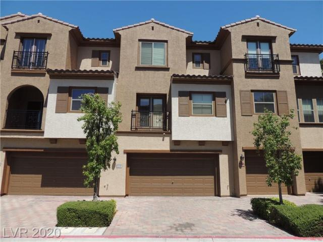 Property for sale at 1068 Via Corto, Henderson,  Nevada 89011