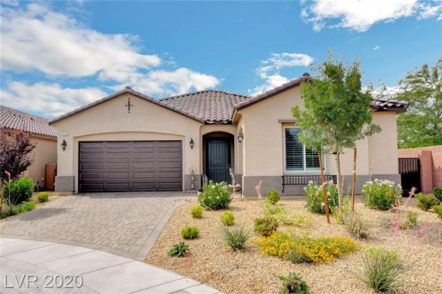 Property for sale at 2515 Ballatore Street, Henderson,  Nevada 89044