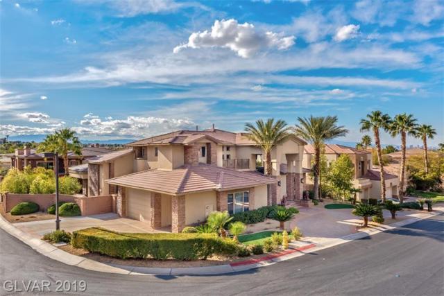 Property for sale at 513 Bighorn Ridge Avenue, Henderson,  Nevada 89012