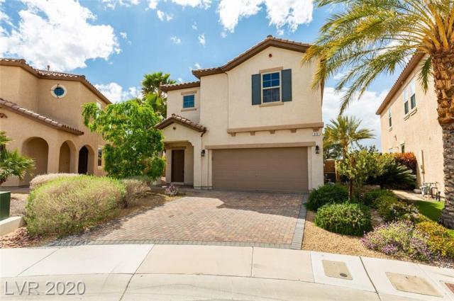 Property for sale at 913 Via Doccia, Henderson,  Nevada 89011