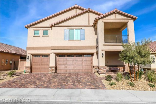 Property for sale at 1090 Langston Ranch Avenue, Henderson,  Nevada 89002