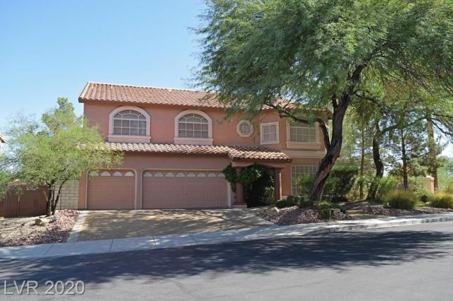 Property for sale at 2400 Eagleridge Drive, Henderson,  Nevada 89074