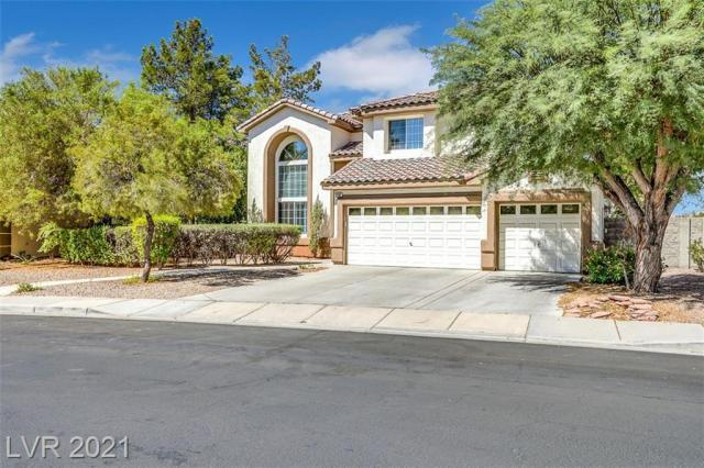 Property for sale at 1287 Rolling Sunset Street, Henderson,  Nevada 89052