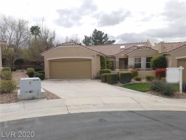 Property for sale at 1944 Pearl City, Henderson,  Nevada 89052