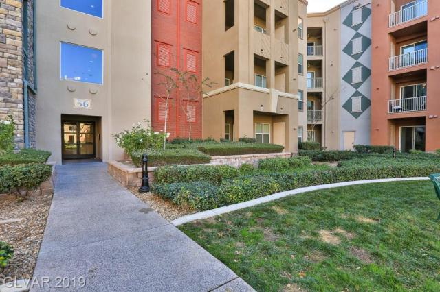 Property for sale at 56 Serene Avenue Unit: 302, Las Vegas,  Nevada 89123
