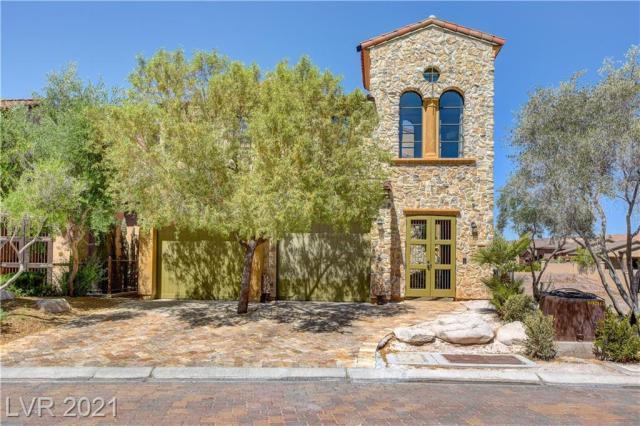 Property for sale at 9 Via Del Garda, Henderson,  Nevada 89011